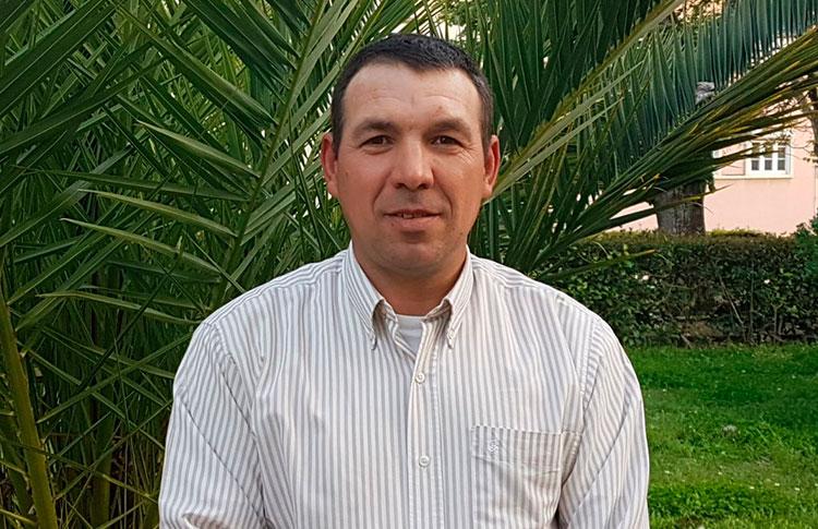 Paulo Farinha