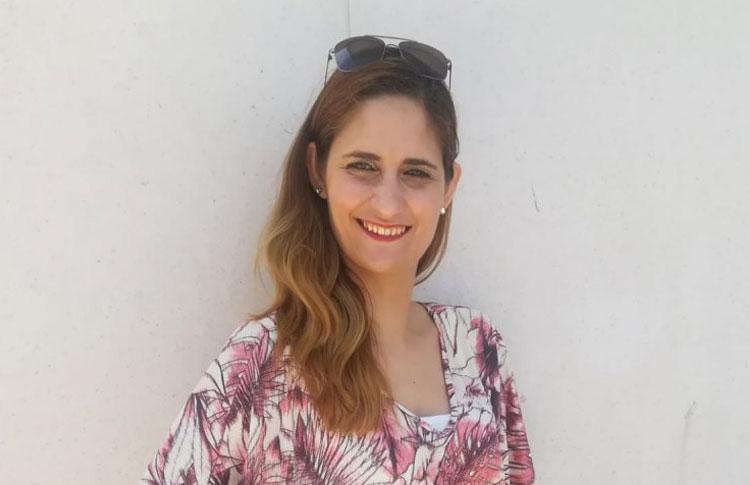 Carla Pinto